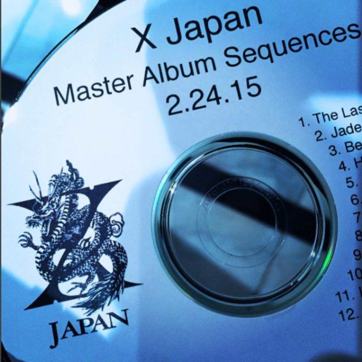 【2020年版】X JAPANのアルバムはいつ出るのか?その延期の歴史をまとめてみた