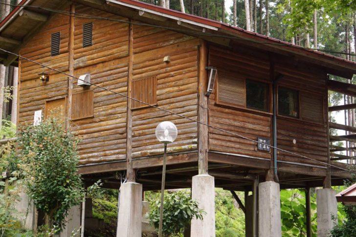 【グリーンエコー笠形】大自然を満喫しながらのBBQキャンプ!