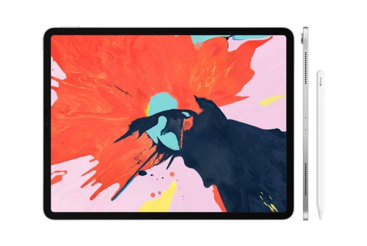 【iPad Pro(2018)】もはやスタイリッシュなノートパソコン