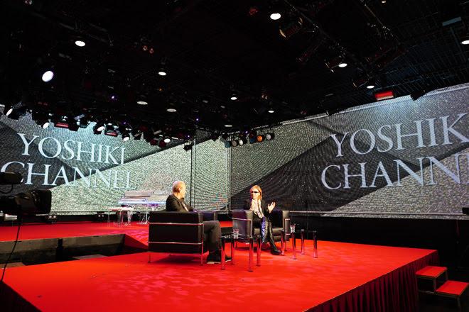 BARKSロングインタビュー「YOSHIKIと平成とミュージシャン」について思うこと