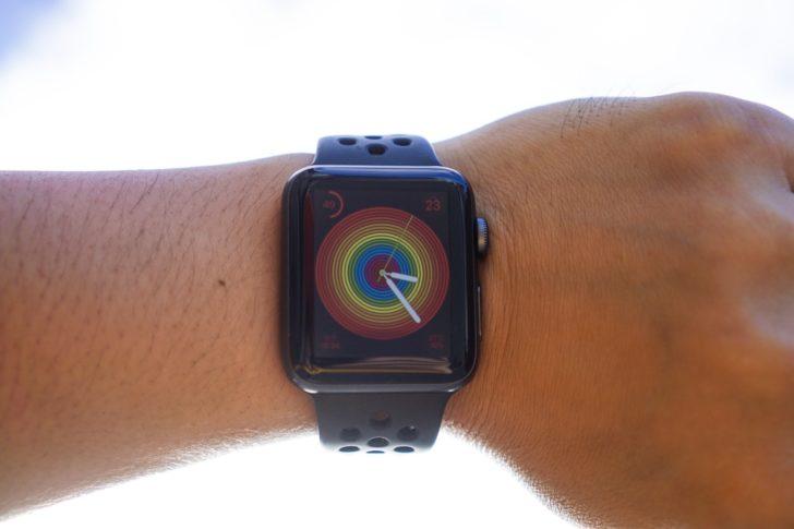 僕はApple Watch3と心中することに決めた