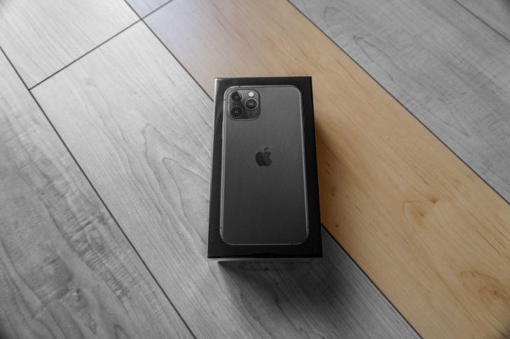 iPhoneXからiPhone11Proへ買い換え!使用感や感想をレビュー